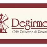 DEĞİRMEN CAFE