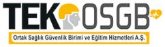 TEK OSGB Logo